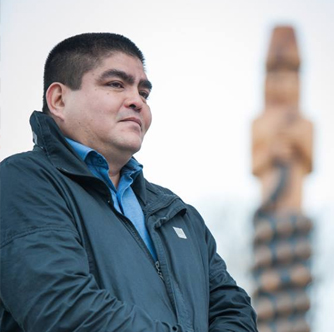 Musqueam partnership