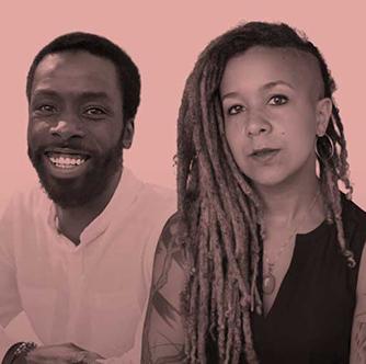 Desmond Cole & Robyn Maynard
