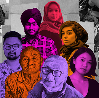 National Forum on Anti-Asian Racism (June 10-11)
